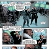 Marvels The Avengers Prelude: Furys Big Week #1 preview art by Luke Ross
