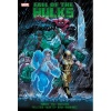 Incredible Hulk: Fall of the Hulks