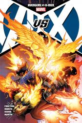 Avengers VS X-Men #5 
