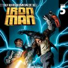 Ultimate Iron Man #5