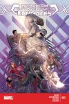 CATACLYSM: ULTIMATES 3 (WITH DIGITAL CODE)
