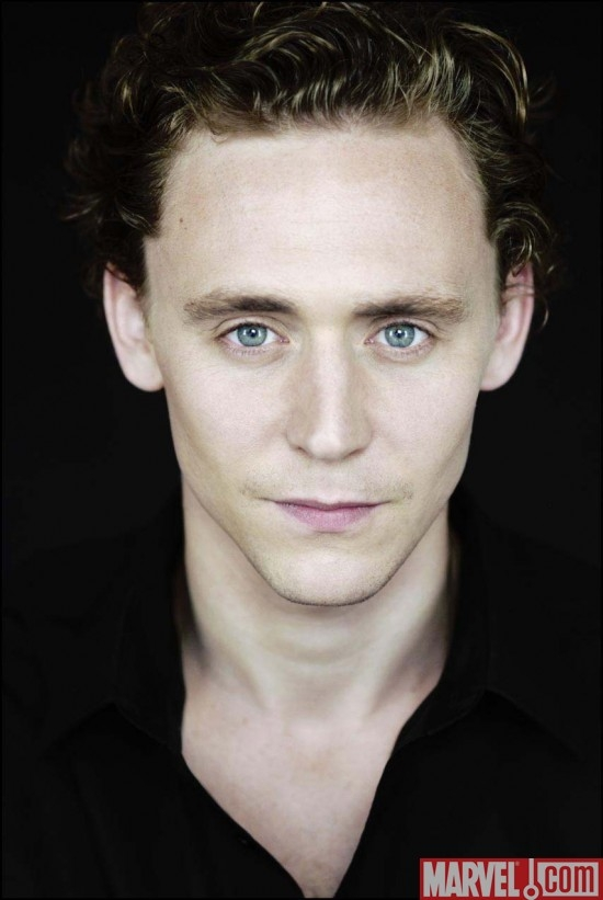 Star Tom Hiddleston