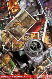 Marvels: Eye of the Camera #6