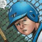 Psych Ward: Franklin Richards