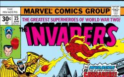 Invaders, The #15