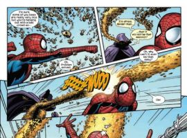 SPIDER-MAN ADVENTURES #38, page 6