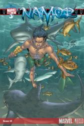 Namor #5 
