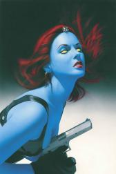 Mystique #11 