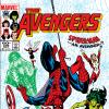 Avengers (1963) #236 Cover