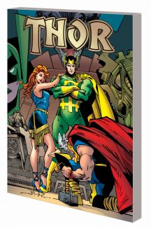 THOR BY WALTER SIMONSON VOL. 3 TPB (Trade Paperback)