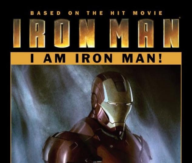 iron man i am iron man