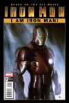 Iron Man: I Am Iron Man! (2010)