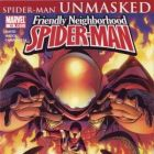 Archrivals: Spider-Man vs Mysterio