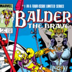 Balder the Brave (1985)