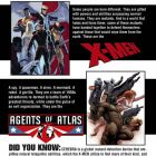 X-Men Vs. Agents of Atlas (2009) #2