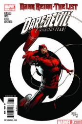 Dark Reign: The List - Daredevil #1