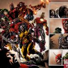 Satisfy Your Hunger With Marvel Zombies 2!