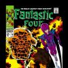 FANTASTIC FOUR #78