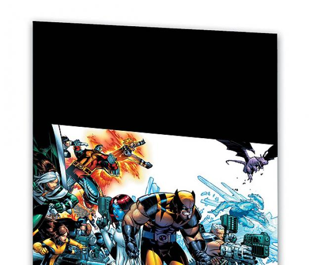 X-MEN: MARAUDERS #0