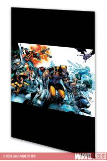 X-Men: Blinded by the Light (Trade Paperback)