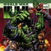 World War Hulk #2 (David Finch cover)