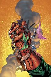 New Thunderbolts #6 