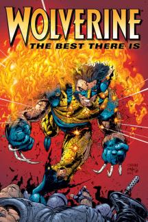 Wolverine: The Best There Is (Trade Paperback)