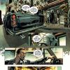 ATLAS #1 preview art by Gabriel Hardman