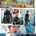 X-MEN FOREVER 2 #4 preview art by Rodney Buchemi