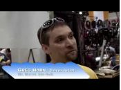 Wizard World LA 2007: Greg Horn Interview