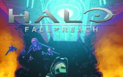 Halo: Fall of Reach 2 (2010) #1
