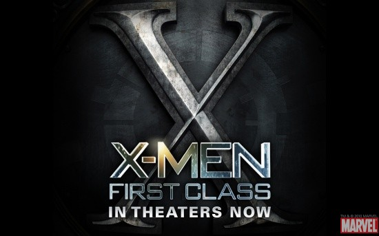 X-Men: First Class Wallpaper #14