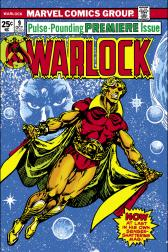 Warlock #9 