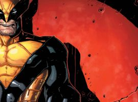 Sign Up to Talk Wolverine with Paul Cornell