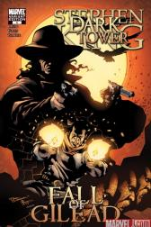 Dark Tower: The Fall of Gilead #5 