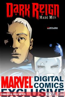 Dark Reign: Made Men #5