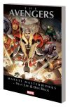 Marvel Masterworks: The Avengers Vol. 2 (Trade Paperback)