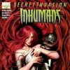 SECRET INVASION: INHUMANS #1