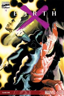 Earth X (1999) #4