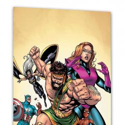 MARVEL ADVENTURES THE AVENGERS VOL. 5: SOME ASSEMBLING REQUIRED #0