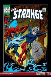 Doctor Strange #176 