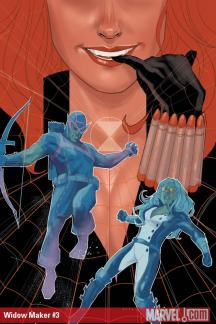 Widow Maker (2010) #3