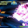 Marvel vs. Capcom 3 screenshot: Akuma vs. Magneto
