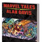 MARVEL TALES BY ALAN DAVIS TPB