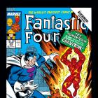 Fantastic Four (1961) #322 Cover