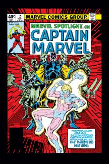Marvel Spotlight (1979) #2