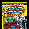 Captain America (1968) #152 Cover