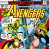 Avengers (1963) #166 Cover