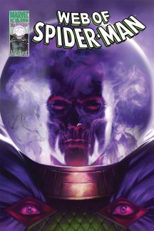 Web of Spider-Man (2009) #4