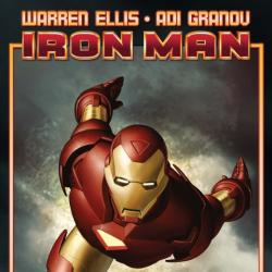 Iron Man: Extremis Director's Cut (2010)